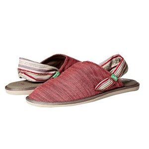 Sanuk Yoga Sling Cruz Shoe
